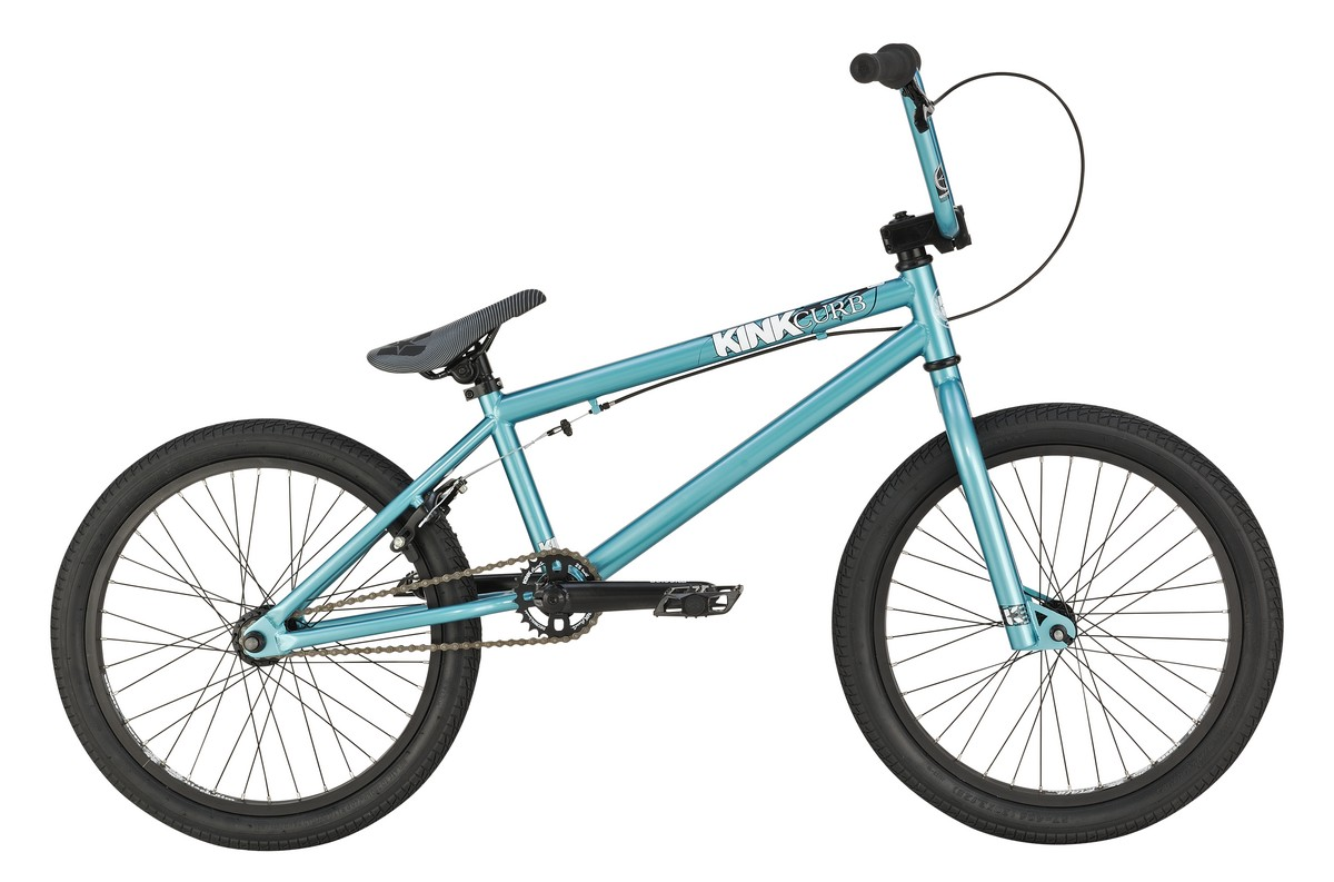 Kink completes bikes 2011   RideOn BMX - Rider Owned Distribution ...