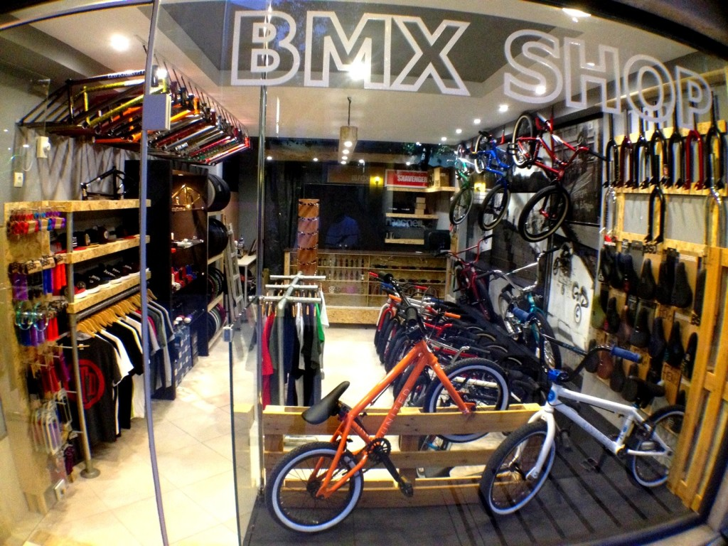 Rideon 2 Shop In Athens Rideon Bmx Rider Owned