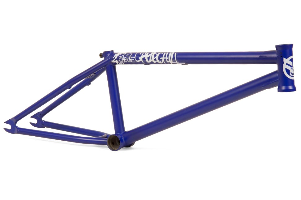 La-Finca-BMX-Federal-Churchill-Frame-flat-blue-2